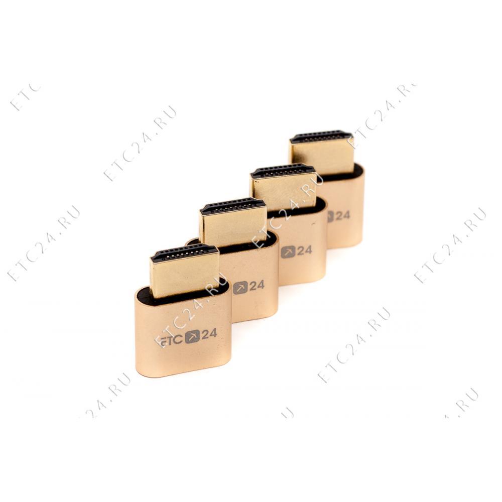 Эмулятор HDMI ETC24