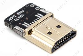 Эмулятор Монитора HDMI-EDID 4k